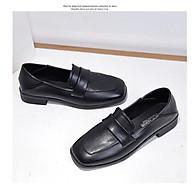 Giày Nữ Ulzzang Đế 2cm Da Mềm Thời Trang Hot 2021 MPS239 - Mery Shoes thumbnail