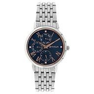 Đồng hồ Nữ Titan 2569SM01 - Hàng chính hãng thumbnail