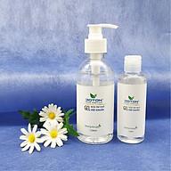 2 Gel Rửa Tay Khô - sạch khuẩn nhanh 250 ml & 100ml Thương hiệu Joton Hand sanitizer thumbnail