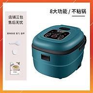 Nồi cơm điện tử đa năng 2.5L cho gia đình 2 đến 5 người ăn, nấu nhanh, tiết kiệm điện thumbnail