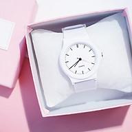 Đồng hồ thời trang nam nữ phong cách Hàn Quốc siêu đẹp DH84 thumbnail