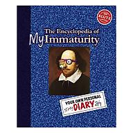 Klutz Encyclopedia Of My Immaturity thumbnail
