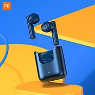 Chính hãng Xiaomi QCY T12S True Wireless Binaural Stereo Bluetooth ANC Tai nghe sạc đẩy kéo thumbnail