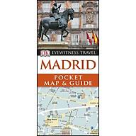 Madrid Pocket Map and Guide thumbnail