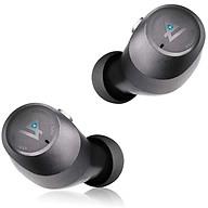 Tai nghe True Wireless Lypertek Soundfree S20 - Loa Dynamic 6mm, Micro chống ồn CVC 8.0, Xuyên âm, Sạc không dây, Bluetooth 5.0, Pin khủng 48 giờ, Chống nước IPX5 - Hàng Chính Hãng thumbnail