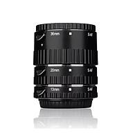 Bộ Tube macro Meike MK-S-AF1A dành cho máy ảnh Sony A ngàm SLR thumbnail