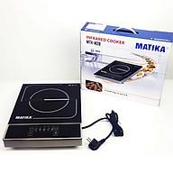 Bếp hồng ngoại Matika MTK-H28 - Hàng chính hãng thumbnail