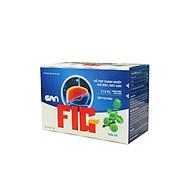 Thực phẩm bảo vệ sức khỏe Gan Fig - Hổ trợ thanh nhiệt, giải độc, mát gan thumbnail