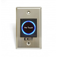 Nút exit cảm ứng nhấn mở cửa ABK - 806 thumbnail