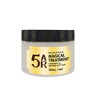Siaonvr Hair Detoxifying Hair Mask Advanced Molecular Hair Roots Treatmen Recover thumbnail