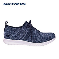 Giày thời trang nữ Skechers WAVE-LITE - ON MY LEVEL GAMBIX-ONE PIECE - 23654-NVY thumbnail