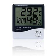 Đồng hồ đa năng đo nhiệt độ, độ ẩm HTC-1 thumbnail