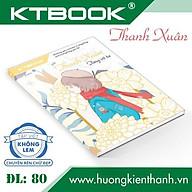 Combo 5 cuốn Tập Học Sinh cao cấp Thanh Xuân 200 trang (5 cuốn gói) thumbnail