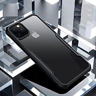 Ốp lưng trong suốt viền màu chống sốc chính hãng XunDD Beatle Series dành cho iPhone 11 Pro Max thumbnail