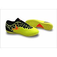 Giày Đá Bóng Mira Lux 19.4 SB21 - Màu Vàng thumbnail