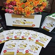 Thực Phẩm Bảo vệ Sức khỏe - Mầm Đậu Nành Linh Spa Gold thumbnail