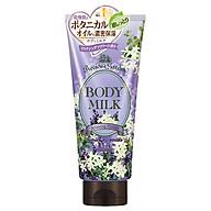Sữa dưỡng thể hương nước hoa KOSE Relaxing Flower 200g thumbnail
