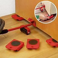 Bộ dụng cụ nâng và di chuyển đồ đạc tiện dụng ( giao mầu ngẫu nhiên ) thumbnail