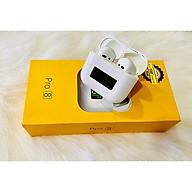 Tai nghe Bluetooth True Wireless Không Dây KOO Pro (Màu Ngẫu Nhiên) - Hàng Nhập Khẩu thumbnail
