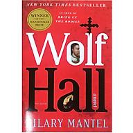 Wolf Hall (International Edition) thumbnail