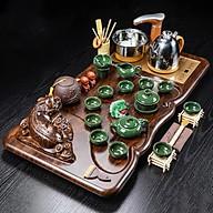 Bàn trà điện đa năng Tỳ Hưu thumbnail