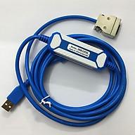 Cáp lập trình PLC USB-CIF02 (Hàng chính hãng) thumbnail