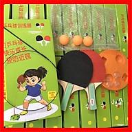 Bộ bóng bàn phản xạ - bộ đồ chơi cho cả gia đình thumbnail