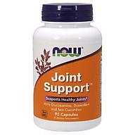 NOW Joint Support - Hỗ trợ Thoái Hóa Khớp, Tái Tạo Sụn & Giảm Đau, Cứng Khớp Chai 90 Viên thumbnail