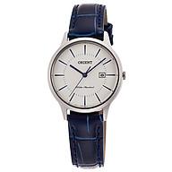 Đồng hồ nữ ORIENT Chính Hãng RF-QA0006S10B Dây da (Quartz) thumbnail