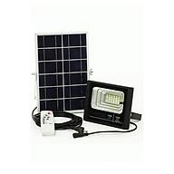 Đèn led pha năng lượng mặt trời 200W thumbnail