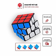 Đồ chơi ảo thuật Rubik Nam Châm 2x2x2 3x3x3 4x4x4 5x5x5 6x6x6 7x7x7 SHENGSHO Mr.M Không Viền SPEED CUBE thumbnail