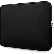 Túi chống sốc cho Macbook cao cấp 13 inch (Đen) thumbnail