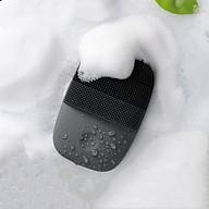 Bàn chải làm sạch da mặt Xiaomi inFace MS2000, phiên bản nâng cấp của bàn chải làm sạch da mặt không dây sonic, chống nước IPX7, công cụ làm đẹp thumbnail