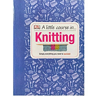 A Little Course In Knitting thumbnail