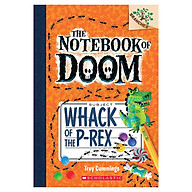 The Notebook Of Doom Book 05 Whack Of The P-Rex thumbnail