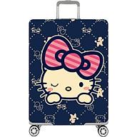 Túi bọc bảo vệ vali Open The World (có đủ size) + Tặng kèm túi đựng giầy thumbnail