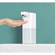Máy rửa tay tự động phun bọt cảm biến hồng ngoại PSC350 thumbnail