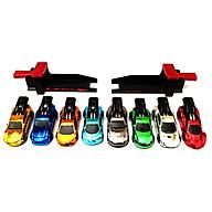 Xe Thổi WHISTLE RACER WR2C1 (Có Launcher) thumbnail