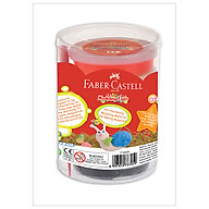 Bộ Tạo Hình Xốp Bi Faber-Castell 574009 thumbnail