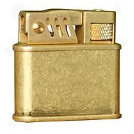 Bật lửa xăng đá Z540 chất liệu đồng nguyên khối thumbnail
