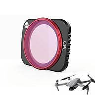 Filter CPL Mavic Air 2 PGYtech professional - hàng chính hãng thumbnail