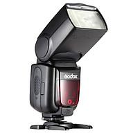 Đèn Pin Không Dây Chụp Ảnh Tốc Độ Cao Cho Máy Sony A77II A7RII A7R A58 Godox TT685S (2.4G) (1 8000S) thumbnail