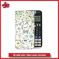 Ốp Trang Trí Dành Cho Máy Tính CasioFX 580 VNX - Toán thumbnail