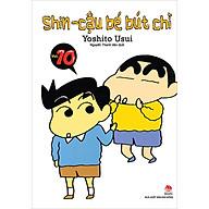 Shin - Cậu bé bút chì - Tập 10 thumbnail