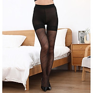 15D Any Cut Anti-empty Thin Safety Pants Pantyhose QYPF016 thumbnail