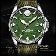Đồng hồ nam quân đội chính hãng KASSAW S15008-1 thumbnail
