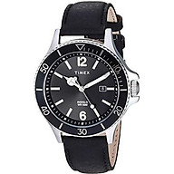 Timex Men s Harborside 42mm Watch thumbnail