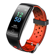 Q8L Fitness Smart Bracelet Color Screen IP68 Waterproof Dynamic Heart Rate Monitoring Smart Watch thumbnail