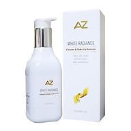 Sữa rửa mặt và tẩy trang đa chức năng AZ White Radiance thumbnail