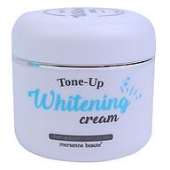 Kem Dưỡng Trắng Da Tone Up Whitening Cream Mersenne Beaute (50g) thumbnail